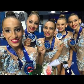 L'Oréal Paris е новият партньор на златните момичета на България