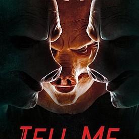 """В """"Разкажи ми приказка"""" си личи почеркът на сценариста Кевин Уилямсън, познат ни със заглавия като """"Писък"""", """"Знам какво направи миналото лято"""" и """"Дневниците на вампира""""."""