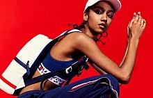 За модата в спорта – Tommy Sport
