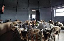 Има ли място за лукс на Антарктида?