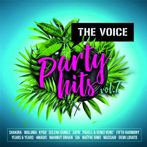 The Voice Party Hits, Vol.7 е новото издание на супер успешната...
