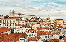 Дневници от Португалия: Лисабон