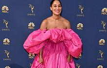 Визиите на звездите на Emmy's 2018