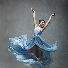 Tiler Peck, New York City Ballet