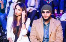 Руската звезда Тимати идва за концерта в Слънчев Бряг без жена до себе си