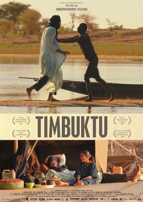 """""""Тимбукту"""" (2014) на Абдерахман Сисако"""