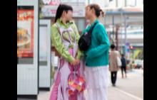 Стрийт стайл от Токио – градските бойци на изтока