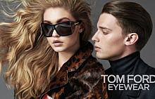 Патрик Шварценегер е известен не само с това, че е син на Арнолд и Мария Шрайвър и бивше гадже на Майли Сайръс, но и като модел. Заедно с Джорджия Мей Джагър Патрик е лице на Hudson Jeans> Освен това е и едно от новите лица на Tom Ford.