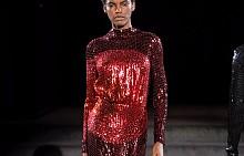Tom Ford по време на седмица на модата в Ню Йорк