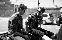 Chainsmokers са новите лица на Tommy Hilfiger