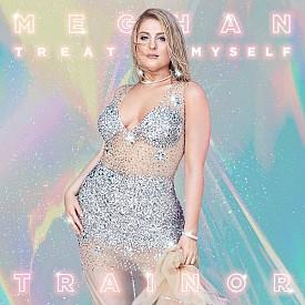 За новия си албум, Treat Myself, Мегън Трейнър казва, че е най-добрият проект, който е създавала до момента.