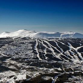 Трисил е популярен като семейна ски дестинация и включва четири взаимосвързани, но с уникални характеристики ски зони за професионалисти, опитни, среднонапреднали и начинаещи скиори. Норвежкият курорт е предпочитан от любителите на ски бягането и става все по-популярен в световен мащаб.