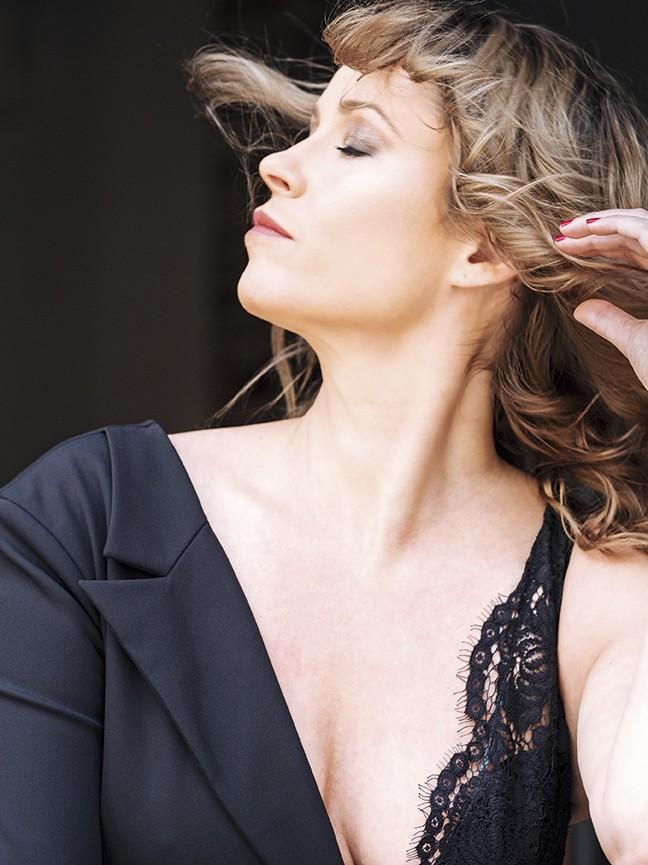 Кийра Чаплин – модел, актриса, продуцент, рали състезател...