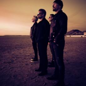 U2 представят нов сингъл You're The Best Thing About Me