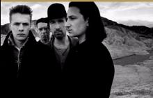 U2 с юбилейно издание на The Joshua Tree