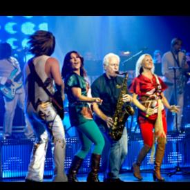 Шоуто на ABBA идва за първи път в България