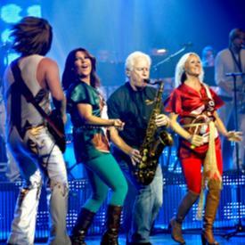 """Легендарният саксофонист Улф Андерсън идва у нас за """"Шоуто на ABBA"""""""