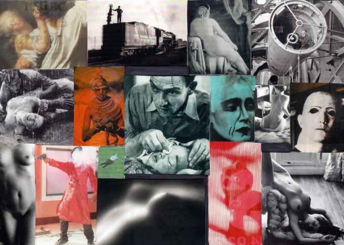 """""""Еротанатос"""" - изложба посветена на напрежение между любовта и смъртта"""