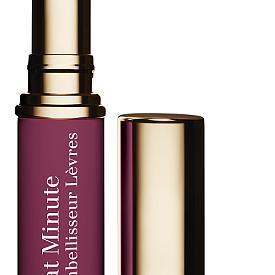 Lip Balm Perfector от новата, пролетна колекция на CLARINS е грижа за устните, обогатена с нежни цветове.