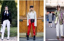 По улиците на Париж, част 1