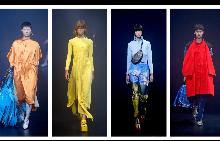 Нова колекция, ново лого и нова колаборация от Balenciaga