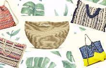 Must have за лято 2017: Плажната чанта