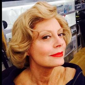 68-годишната Сюзан Сарандън скъса с 37-годишния си приятел