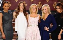 Момичетата от Spice Girls