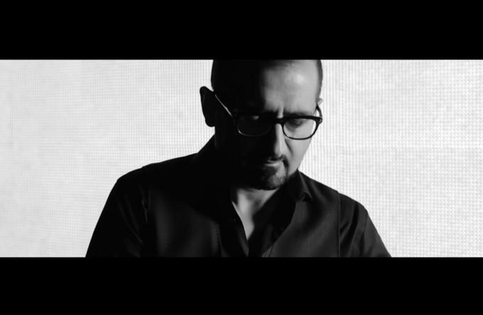 """Живко Петров в кадър от """"Passion - Prelude Gmoll"""""""