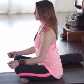 Йога у дома: мисия възможна