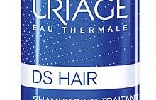 Третиращият шампоан против пърхот от новата серия DS Hair на URIAGE премахва пърхота, почиства скалпа, успокоява раздразненията и предпазва от повторна поява на досадния проблем.