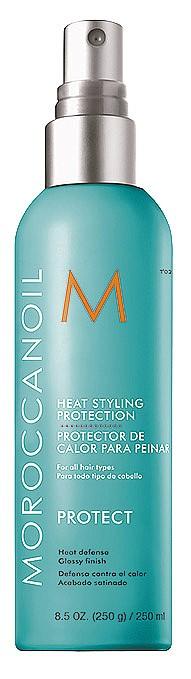Спрей за защита при топлинна обработка от MOROCCANOIL