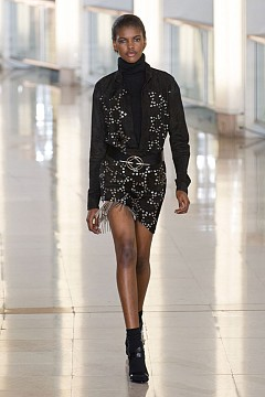 Anthony Vaccarello FW15