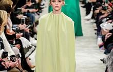 20 предложения в пастелни цветове от модния подиум