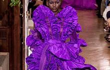 VALENTINO Haute Couture есен-зима