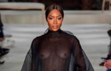 Най-женствените и предизвикателни модели от Седмицата на висшата мода