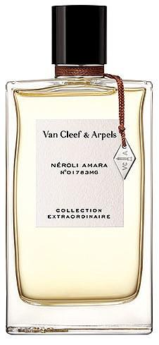 Neroli Amara на Van Cleef & Arpels