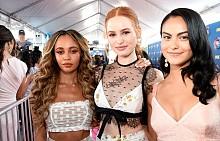 Най-добрите визии от Teen Choice Awards