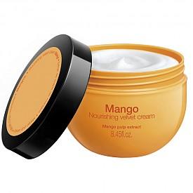 VELOUTE CORPS MANGUE -   Балсам за тяло с ухание на екзотичен плод манго  Be atomic bath velvety body от Sephora