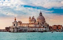 Венеция е сред изчезващите места от картата на Земята