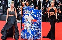 Червеният килим на Венецианския кинофестивал 2019