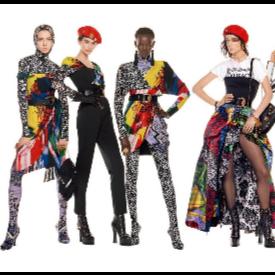 54 супермодели участват в новата есенна кампания на Versace