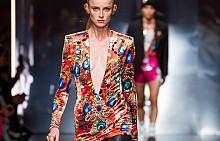50 визии от модния подиум, в които ще се влюбите!