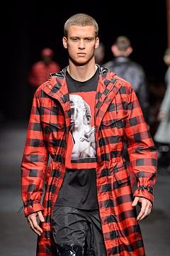 Versace AW 17/18