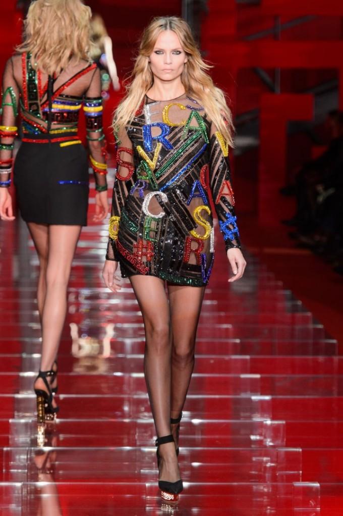 Versace FW15