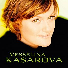 Повод за гордост! За първи път 10 албума на световноизвестното българско мецоспорано, Веселина Кацарова, са събрани в едно издание с органичен тираж.