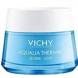 Aqualia Thermal на VICHY съдържа 97% съставки с натурален произход