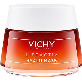 Маска за лице с хиалуронова киселина LiftActiv Hyalu-Filler Mask на VICHY
