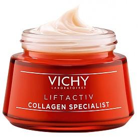 Крем от серията Liftactiv Collagen Specialist на VICHY