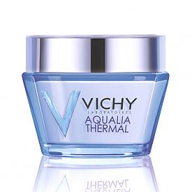 Хидратиращ и успокояващ крем Aqualia Thermal на Vichy